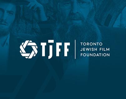 TJFF Rebrand