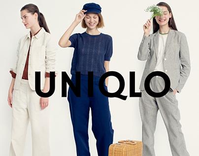 Redesign UNIQLO