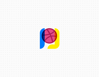 Uploading new work only to dribbble for now.
