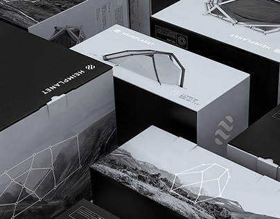 Heimplanet Packaging
