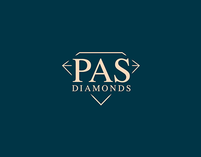 PAS Diamonds - Branding Design