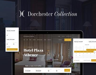 Dorchester Collection Concept