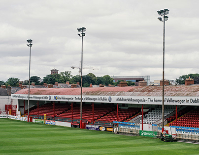 TOLKA PARK PHOTO PROJECT