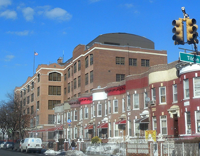 East Flatbush Sales Nearly Double Castellan Real Estate