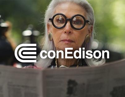 """Con Edison """"Energy of New York"""""""
