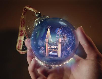 Christmas at Liseberg - 2018