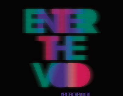 Enter the void, Vol.1