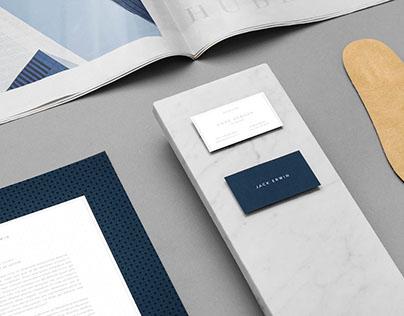 Jack Erwin | Branding & Web