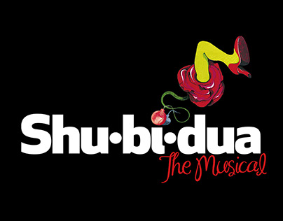 Shu-bi-dua : The musical