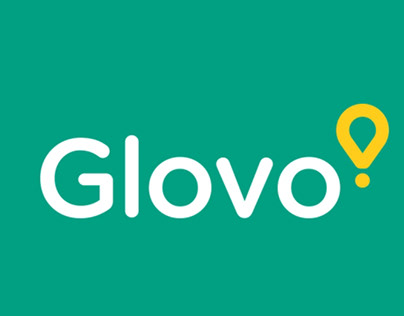Glovo - Not Official