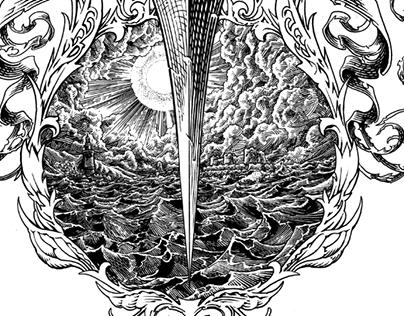 Royaume de vent et de colères