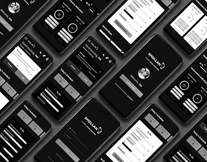 Smollan - Sales Dashboard
