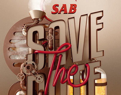 South African Breweries - Save the date