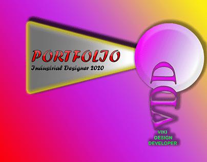 2020 Industrial Design Folio