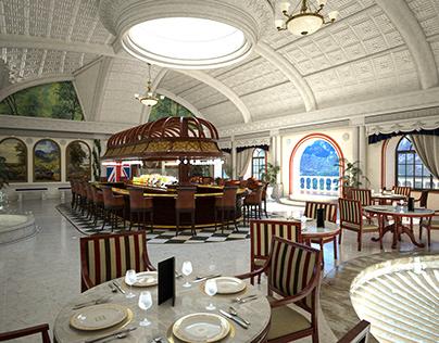The Emissary Hotel