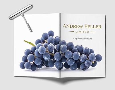 Andrew Peller Annual Report