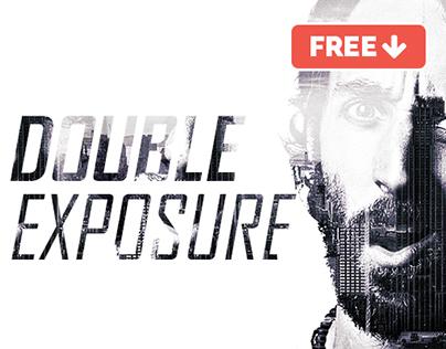 Double Exposure Maker
