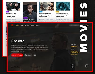 Movies [2018]