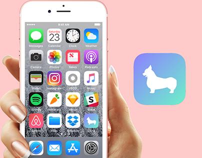005. App Icon
