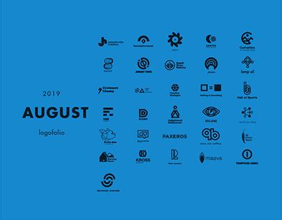 August logos 2019
