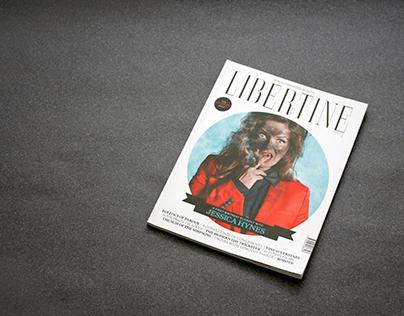 Libertine Magazine, Issue 2