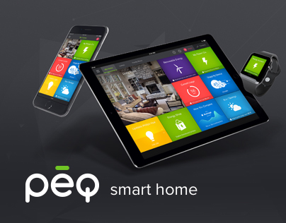 PEQ Smart Home