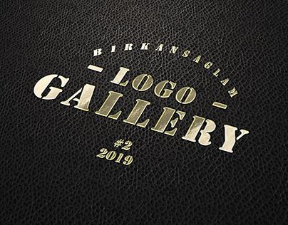 Logo Gallery #2 / 2019