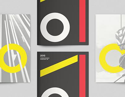 Sundfrakt – 2015 Annual Report