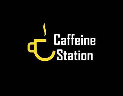 Caffeine Station