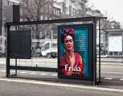 Poster of Frida