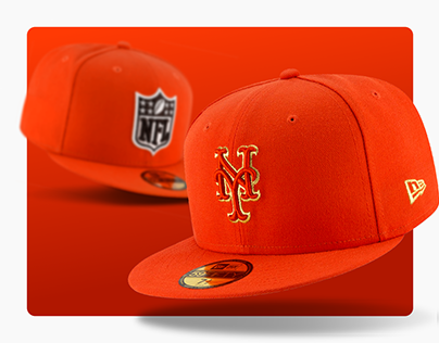 New Era - Redesign Concept