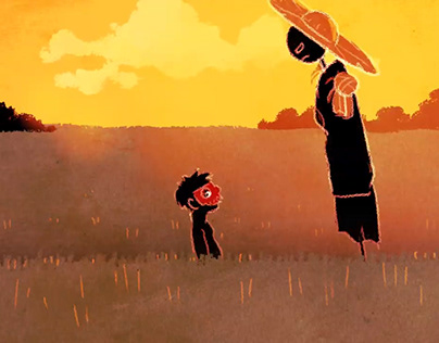 The Guardian: Short Animated Film