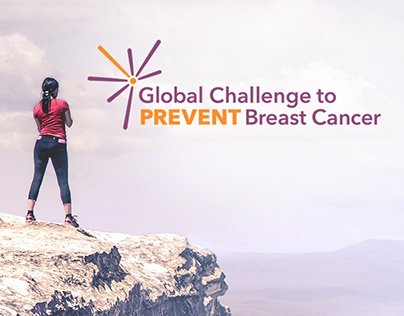 Global Challenge to Prevent Breast Cancer Campaign