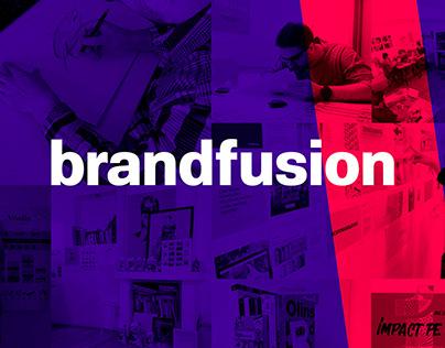 Brandfusion Rebranding