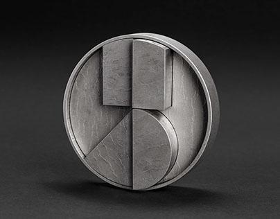 Roger Burkhard - Visual Identity, Website & Stationery