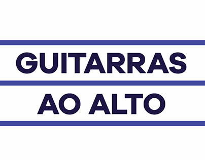 Guitarras ao Alto 2018