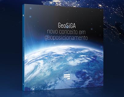 GeoSiga- Projeto gráfico e editoração