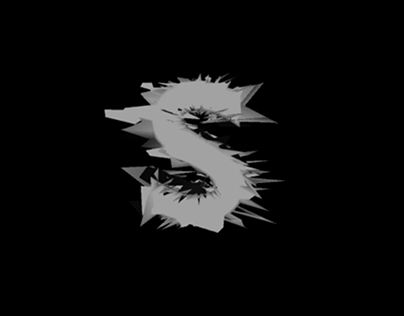 Sound-Reactive Typeface | Experiment
