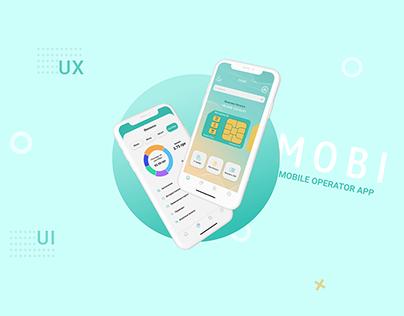App Mobile Operator