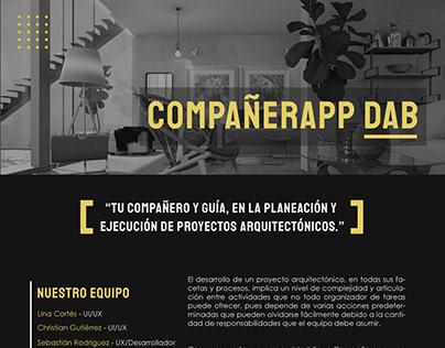 CompañerApp DAB