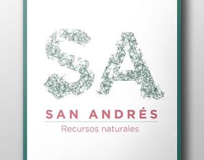 San Andrés Alma del archipiélago