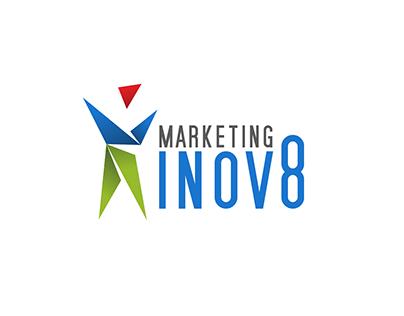 Marketing Inov8 Website