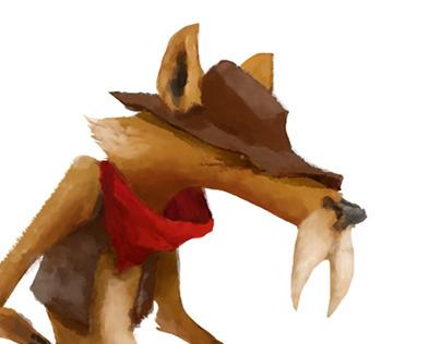 Dingo Dane