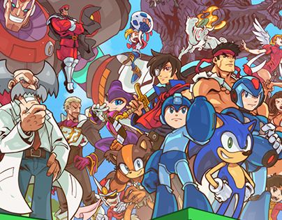 Worlds Unite!