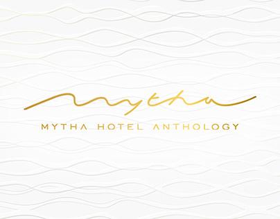 Mytha | Hotel Branding