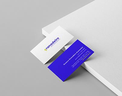 Granadeiro Advogados | branding