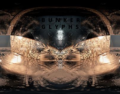 Bunker Glyphs