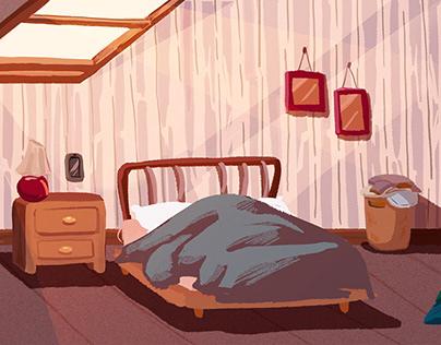 Despertar - Backgrounds