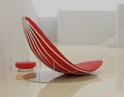 Catenary Chair