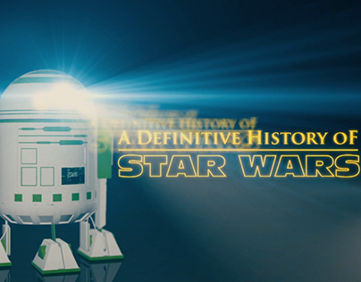 Main Titles: The Definitive Star Wars Guide